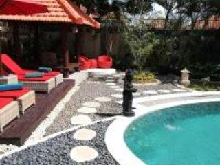 SoDe Villa - 4 Bed fusion villa