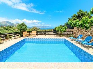 Aqua Mare Villa with Private Swimming Pool