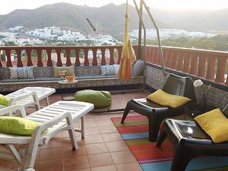 Casa Casergyo 3min playa para parejas y familias
