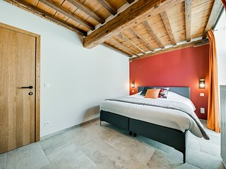 La Cle: Room with double bed & a private bathroom in the center of Bruges 3