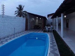 Cononut House-  Casa de Praia Coqueiro