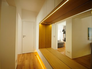 Design Apartment in Park