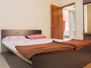 Nice Service Apartment Located in Mysore