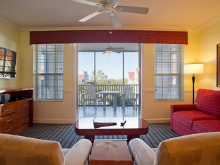 Lakefront Resort w/ Pools, Beach, Watersports, WiFi & Just 2 Miles From Disney!