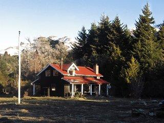 Bonito Puelche - Casa de vacaciones