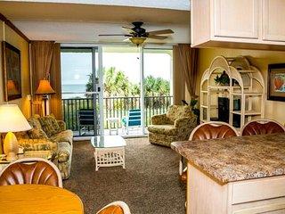 Cocoa Beach Ocean Landing Resort Ocean Front Apartment