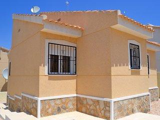 Casa Pepe Detached Bungalow