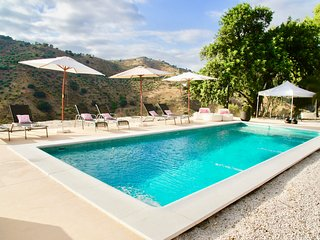 Rent a luxury villa in Andalusia
