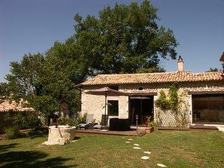 Gite de charme **** en Dordogne : Armandine