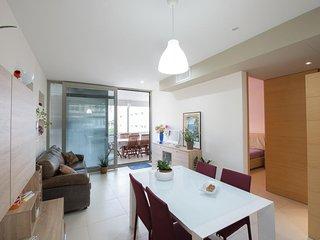 Nice apartment in Gallipoli & Wifi