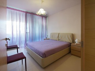 Nice apartment in Gallipoli & Wifi