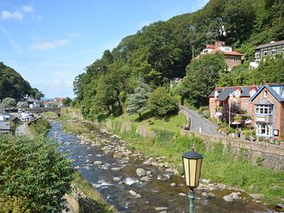 76453 Apartment situated in Lynmouth
