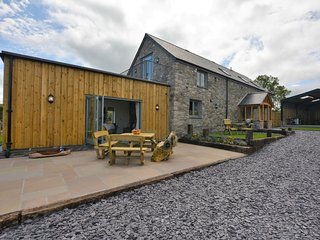 76475 Barn situated in Denbigh (4.5mls NW)