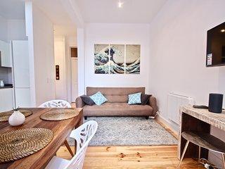 Lime Apartment, Alameda, Lisbon