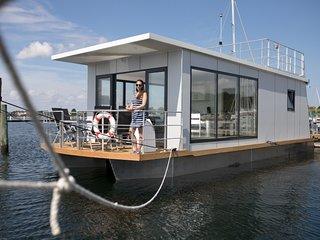 WELL Hausboote Dänemark