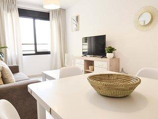Letmalaga Quentin Apartment