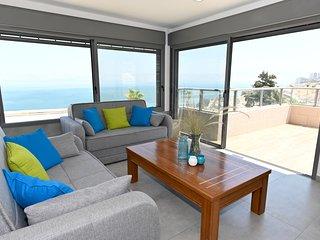 Galilee triple terrace