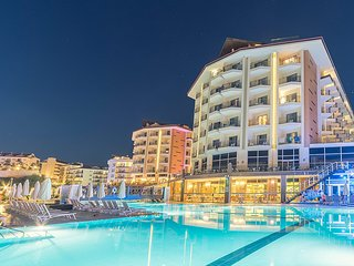 2 bed apartment located in Ramada Resort & Golf in Kusadasi