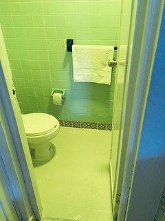 Baños completos.