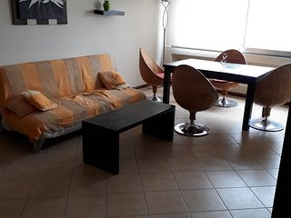 Apartamento Centrico Jardines de Belgrano
