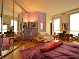 Amazing apartment in Milano & Wifi