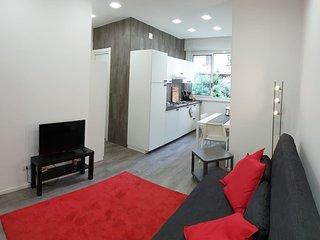 AdeHouse / Modern House