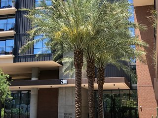 Luxury Condo in the heart of the Roosevelt District in Downtown Phoenix