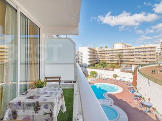 Splendid Apartment in Playa del Inglés