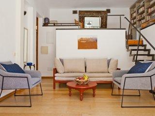 Vacation Apartment in Neve Tzedek