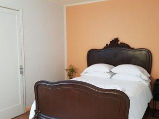 Idyllic 2br flat Roma norte/ Reforma Av