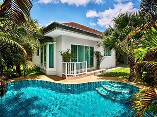Leelawadee  Pool Villa