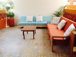 Casa El Camino private room #1
