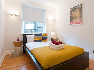 Mayfair Suite near Bond Street 4A (RU/CL)