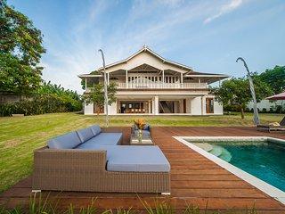 Luxury Private mansion 6BR plus 2BR