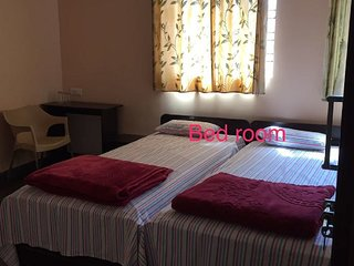 TripThrill Marina Stay 2BHK Apartment (B)
