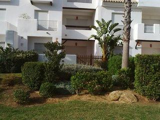 Costa Ballena, Jardines del Infante