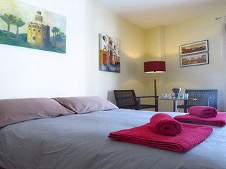 Apartament Center City Seville - 1 Bedroom