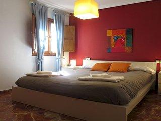 Apartamento en TRIANA de 1 Dormitorio