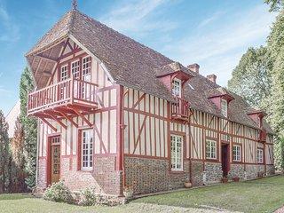 Maison du Lac (FNE005)