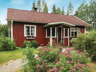 Awesome home in Horred w/ Sauna and 2 Bedrooms (S50277)