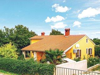 Stunning home in Liznjan w/ WiFi and 0 Bedrooms (CIZ160)