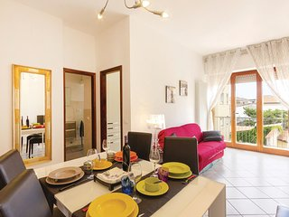 Awesome home in Viareggio -LU- w/ WiFi and 2 Bedrooms