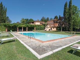 Vakantie in een prachtige villa in de Sieve vallei