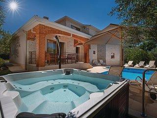 Charmant vakantiehuis met zwembad