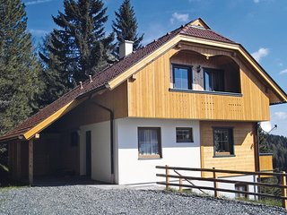 Nice home in Sirnitz w/ 1 Bedrooms (AKA120)