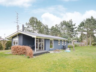 Stunning home in Ebeltoft w/ WiFi and 3 Bedrooms (D07899)