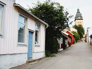 Pensionat Gyllenhjelmsgatan Strängnäs