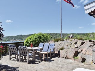 Stunning home in Tvedestrand w/ 2 Bedrooms (N36584)