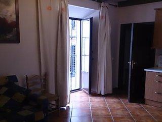 Apartamentos Delgado R