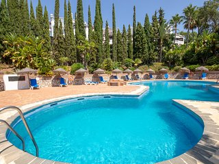 Beautiful 2 bedroom apartment in Eden Hills Reserva de Marbella
